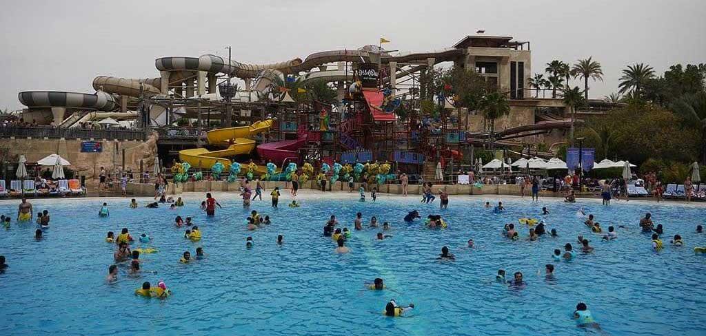 Wild Wadi Park Dubai
