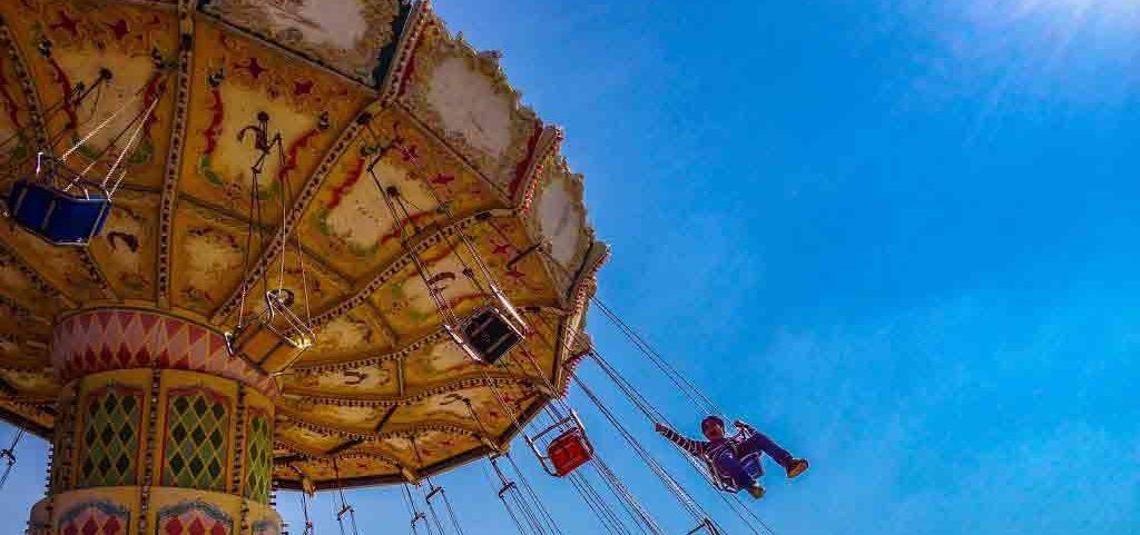 Wonderland Park Dubai