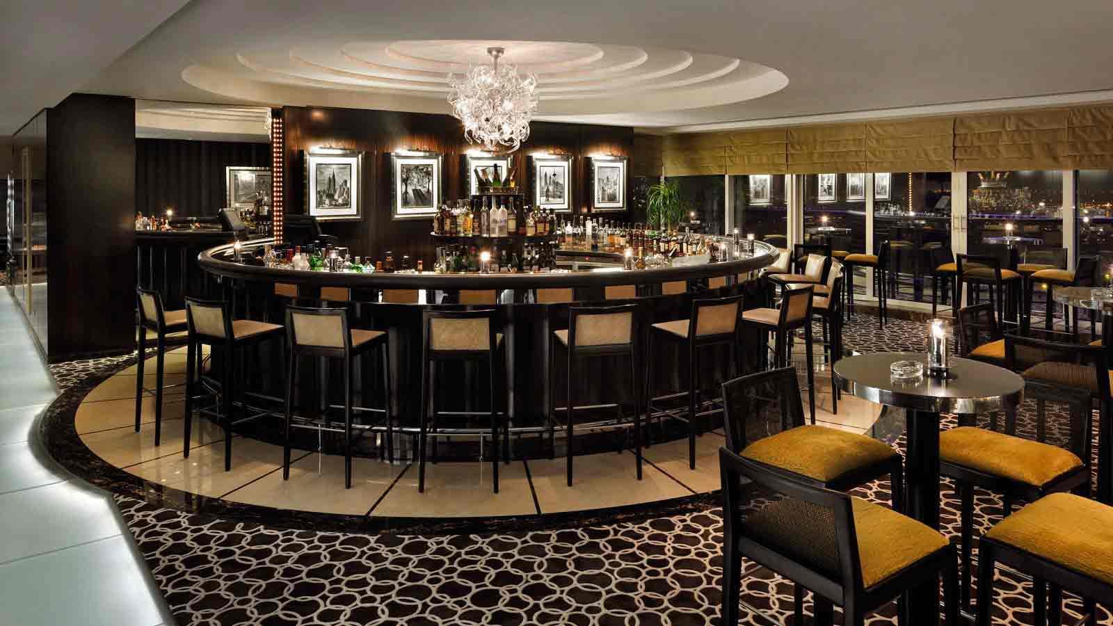 Bar 44 Dubai