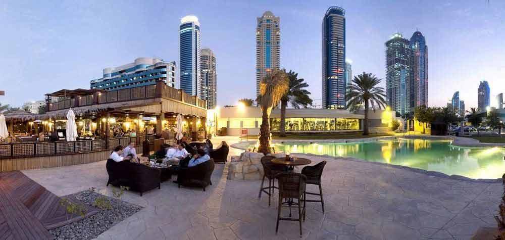 Barsati Bar Dubai