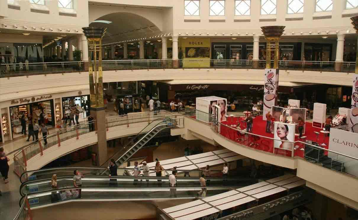 Best Places To Shop In Dubai