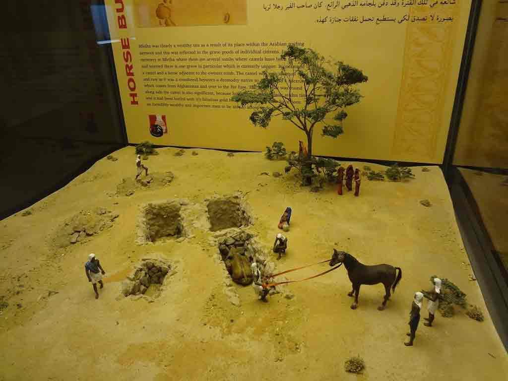 Sharjah Archeology Museum