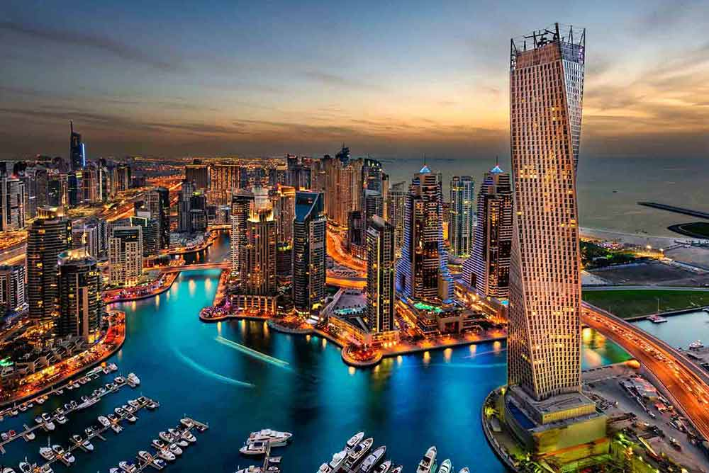 10 things to know before you go to dubai for Where to stay in dubai