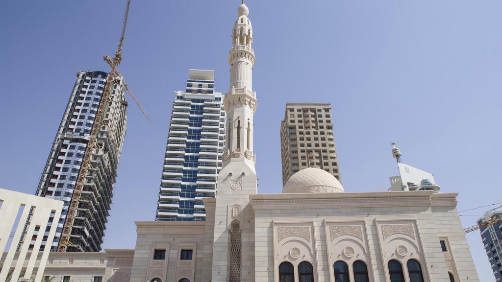Masjid Al Rahim, Dubai