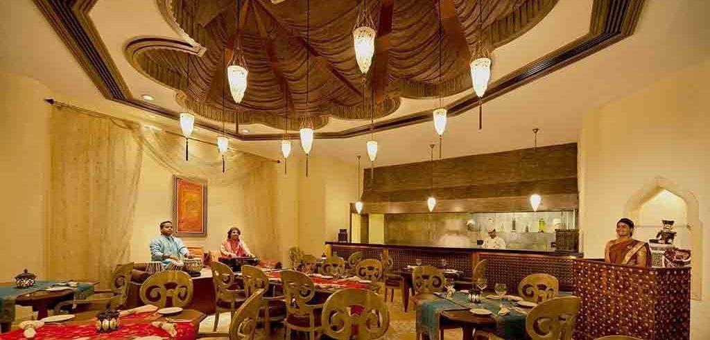 Handi Restaurant in Dubai