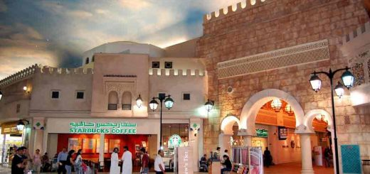 Ibn Battutta Mall Dubai
