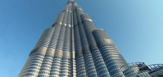 Burf Khalifa