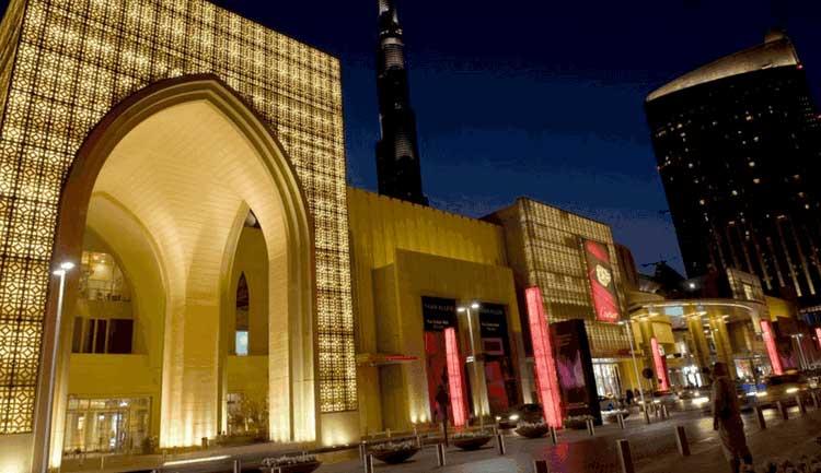 Mall-Terbesar-di-Dunia-DUBAI-MALL
