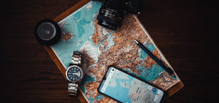 Essential Travel Items Everyone Should Pack